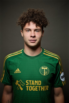 PDX FC announces Terrell Lowe as 1st player commitment for 2019