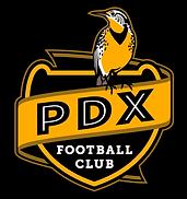 PDX FC LOGO