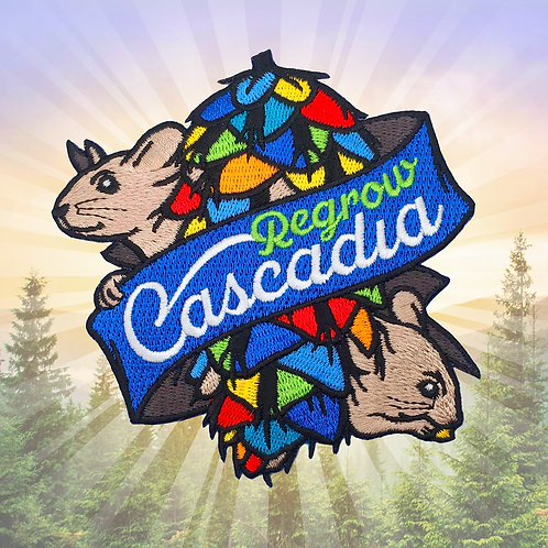 Regrow Cascadia Patch