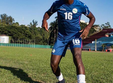 PDX FC adds Cuban International Daniel Luis Saez for 2020 NPSL season