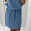 Thumbnail: Robe fluide bleue