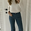 Thumbnail: Jeans taille haute stretch