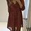 Thumbnail: Robe fluide rosée