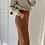 Thumbnail: Pantalon camel souple