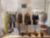 M and J concept store à Waterloo avec des marques européennes telles que Blune, Soaked, Andy & Lucy, la petite française et créateurs belges comme Tiroir de Lou, belge une fois, Frénésie d'aurélie, chouhuihui