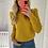 Thumbnail: Pull jaune