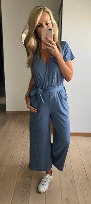 Combi bleue
