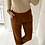 Thumbnail: Pantalon fuide camel