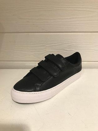 Sneakers noires unies