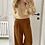 Thumbnail: Pantalon fluide camel