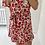 Thumbnail: Robe fleurie