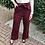 Thumbnail: Pantalon velours large