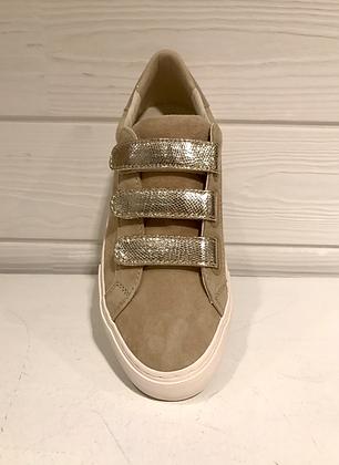 Sneakers ton beige