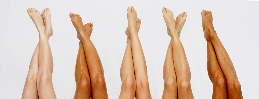 Laser hair removal: no more waxing - The Laser Studio & Beauty Clinic