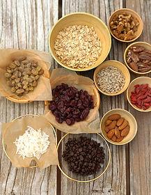 Flavias Healthy Kitchen - The secret ingredient is always love