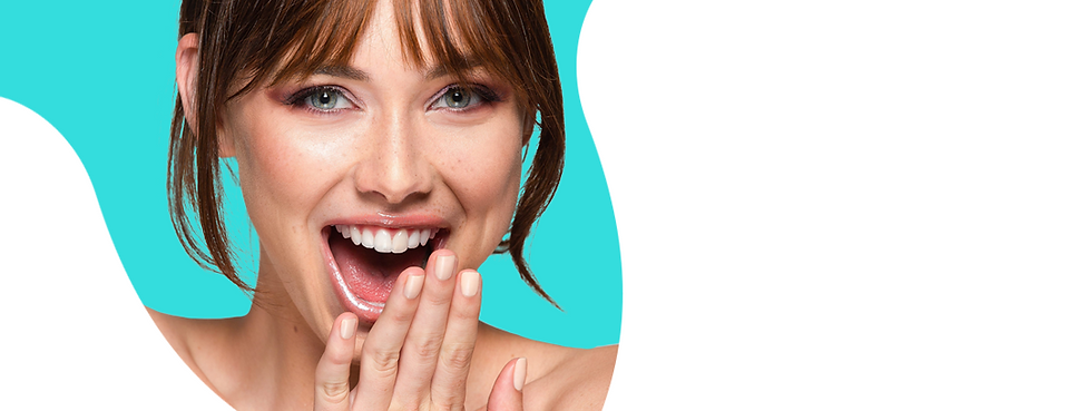 Drop us a line - say bye-bye to shaving - The Laser Studio & Beauty Clinic