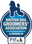 British Dog Groomers' Association Logo.p