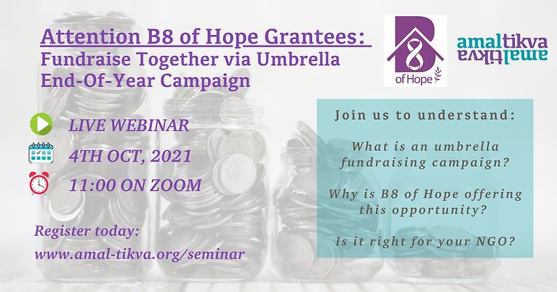 B8ofHope AmalTikva Umbrella Campaign.png