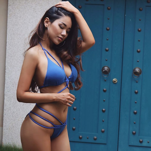 WAVES TWO - PIECE SET