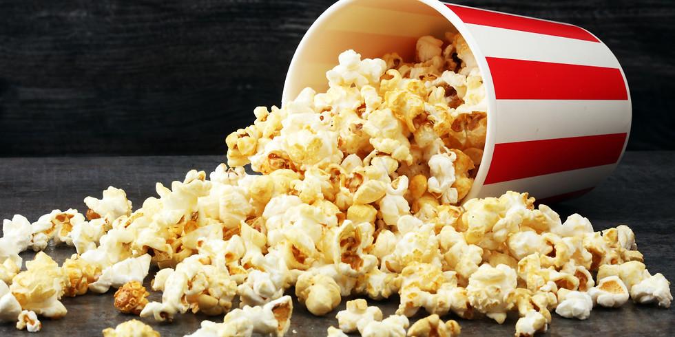 October Movie Night