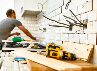Should You Do Home Upgrades Now ... or Right Before You Sell?