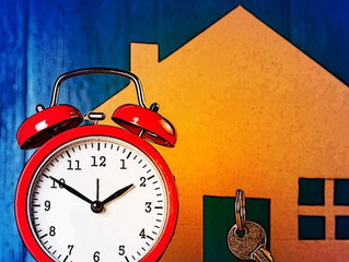 How Long Should You Live in Your Home? 6 Signs It's Time to Move On