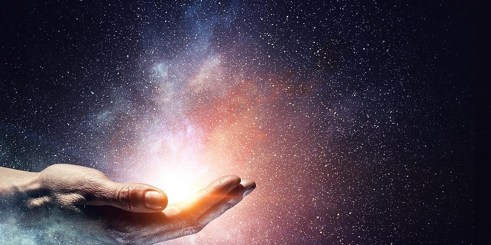 Rendez vous avec le Cosmos