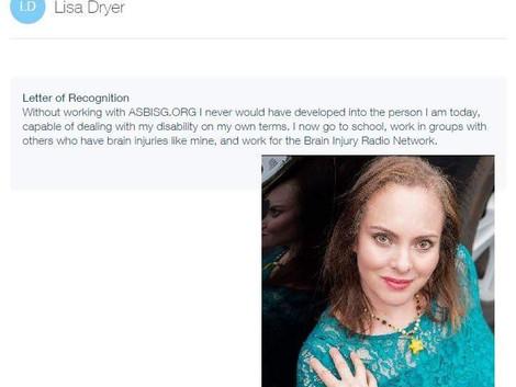Lisa Dryer