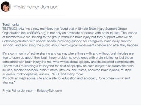 Phylis Feiner Johnson