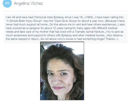 Angelina Vilchez