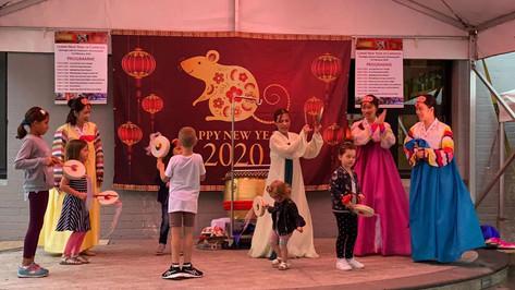 2020 Carnegie CNY Performance