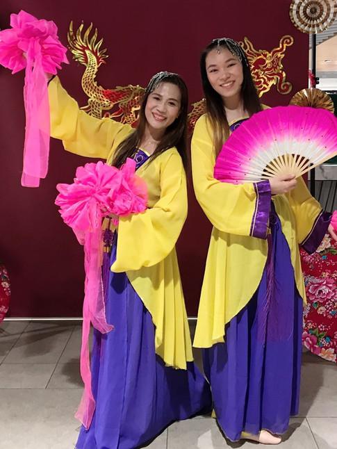 2020 Lunar New Year - Brandon Park Shopping Centre