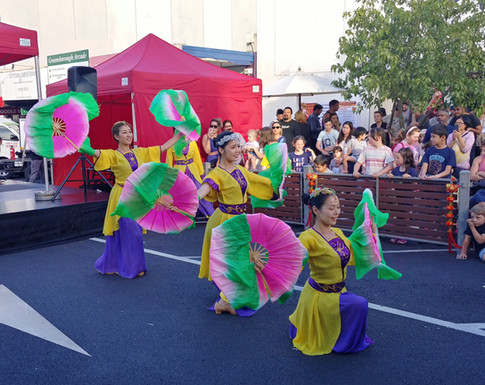 2019 Greensborough CNY Celebrations