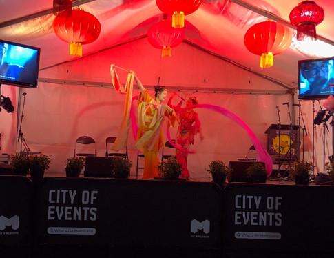 2019 Chinatown Mid-Autum Festival