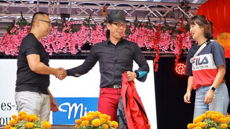 2020 Chinatown CNY Performance