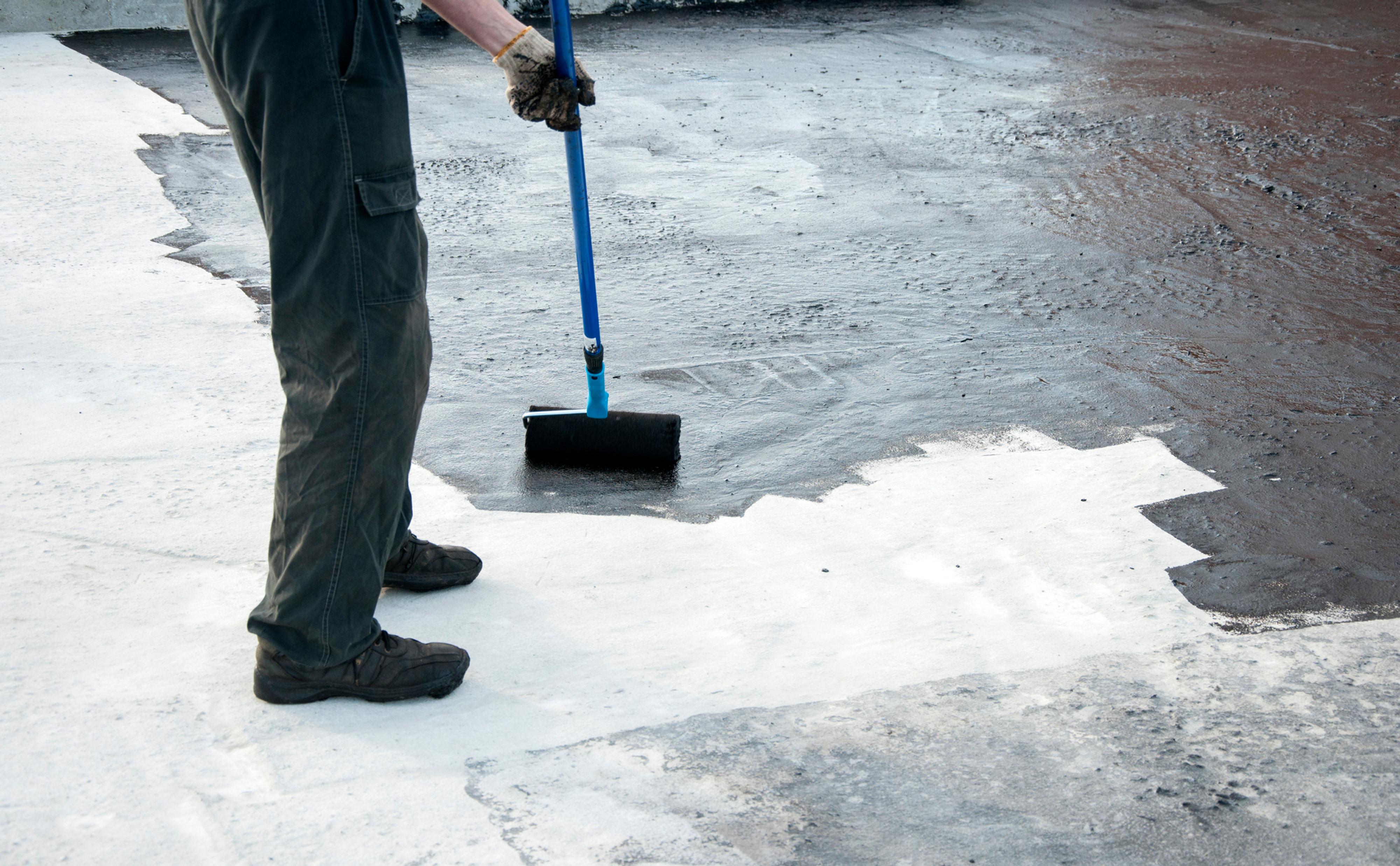 Waterproofing Service