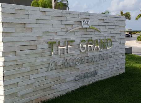 Resort Review: The Grand at Moon Palace (5*)