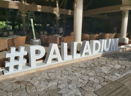 Resort Review: Grand Palladium Colonial (4.5*)