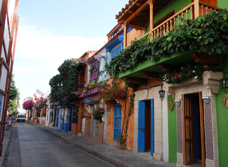 Shore Excursion Review: Tour of Getsemani and the Old City