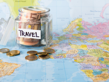 Tips for Boosting Your Travel Budget