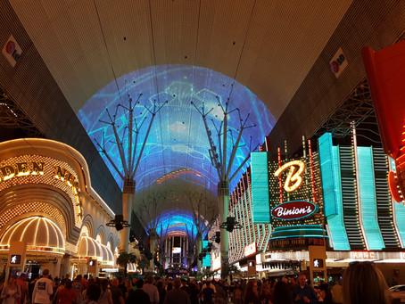 Go Travel Takes Las Vegas