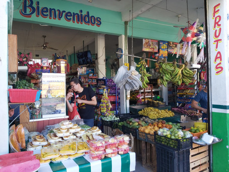 Tour Review: Playa del Carmen Food Tour