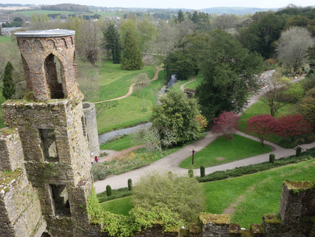 Tour Review: Kissing the Blarney Stone with Extreme Ireland