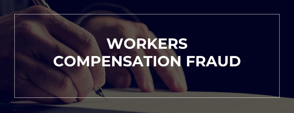 What is False Workers' Compensation Claim?