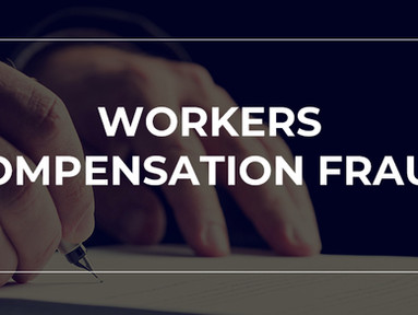 15 ways to identify and deal with false workers compensation claim
