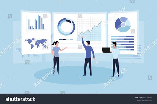 stock-vector-data-analysis-concept-teamw