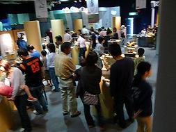 Automata展覧会の実行
