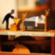Automata作品「ご主人様の宝箱」