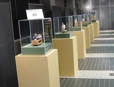 表参道オートマタ展