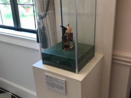 ローザンベリー多和田「英国自動人形展」を終えて